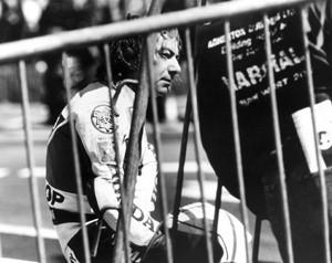 Joey Dunlop. Motorcycling
